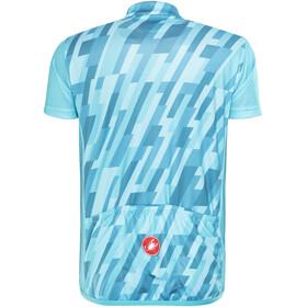 Castelli Future Racer maglietta a maniche corte Bambino blu